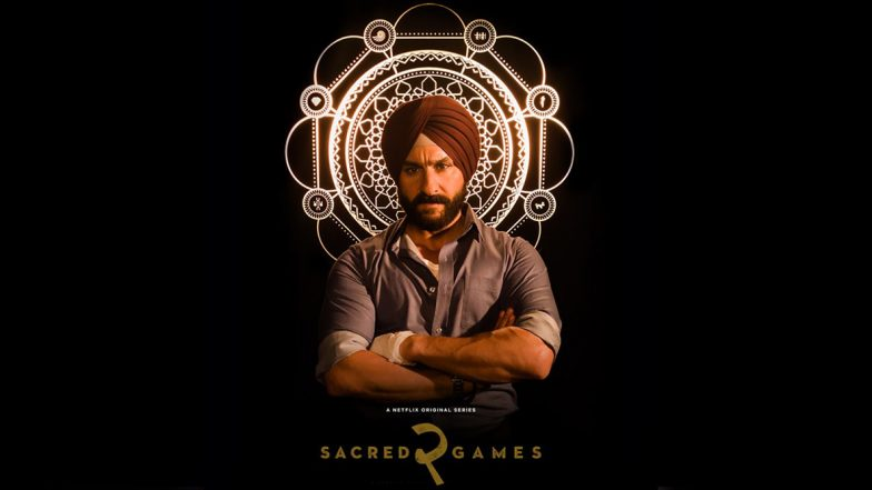 Saif Ali Khan Thinks the First Season of Sacred Games Was Far Better Than the Second
