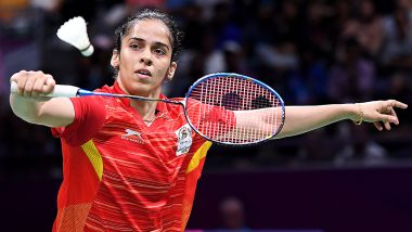 Saina Nehwal Crashes Out of Hong Kong 2019 First Round, Loses to World No 22 Cai Yanyan in Straight Games