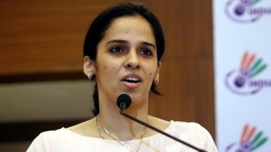 Saina Nehwal's SOS to Foreign Minister S Jaishankar Answered; World No 8 Hopes to Get Visa for Denmark Open Approved in Time