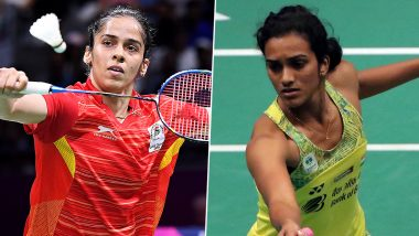 Diwali 2019: Saina Nehwal, PV Sindhu Hail PM Narendra Modi's Initiative to Empower Women