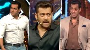 Bigg Boss 13: Salman Khan Ko Gussa Kyun Aata Hain? Times the Actor Threatened to QUIT the Controversial Reality Show