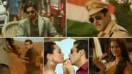 Dabangg 3 Trailer Video: Salman Khan is Here To Tell Us The Interesting Story of How Chulbul Pandey Became 'Policewala Gunda!'