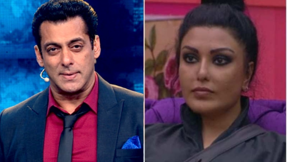 Bigg Boss 13: Koena Mitra Might Just Return To The House, But Will Salman Khan Agree To That?