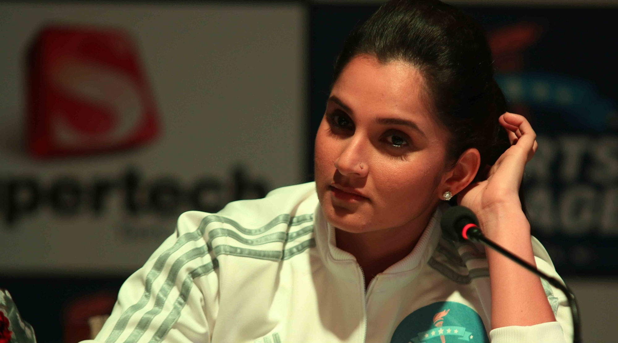 Sania Mirza Steps Forward to Raise Funds for Daily Wage Workers Affected by Lockdown During Coronavirus Pandemic