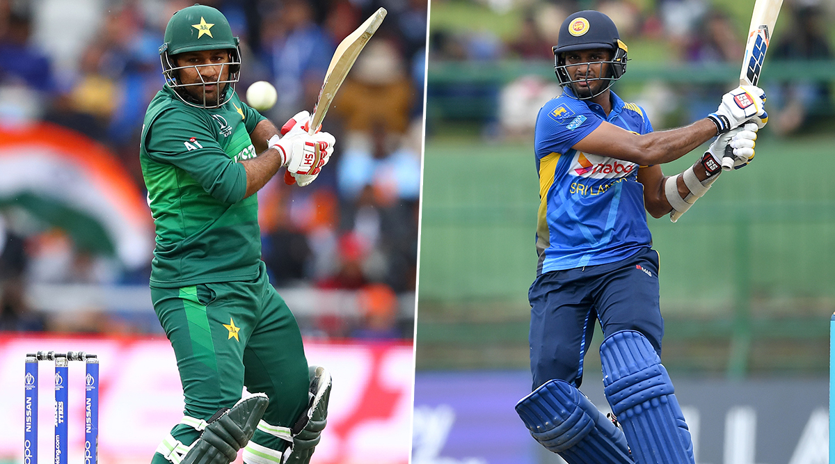 Live Cricket Streaming of Pakistan vs Sri Lanka 2nd T20I 2019 Match on PTV Sports and Sony Six: Watch Free Telecast and Live Score of PAK vs SL T20I Series