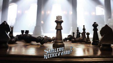 Sarileru Neekevvaru: Anil Ravipudi Shares an Update on Mahesh Babu's Sankranthi 2020 Release