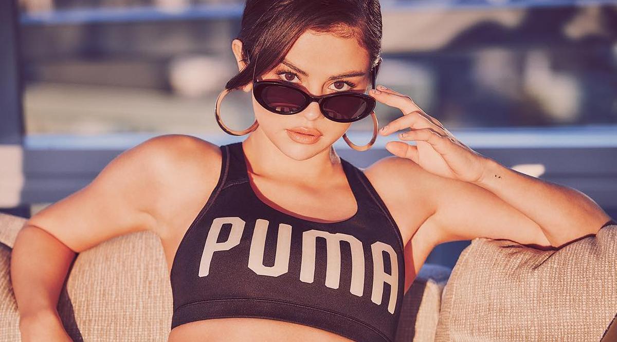 Selena Gomez Reveals She Was Happier off Social Media