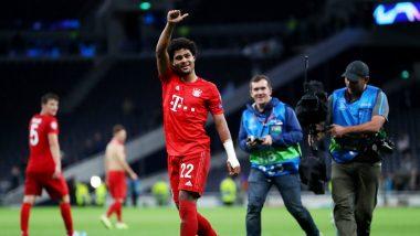 Bayern Munich vs Tottenham Match Report: Serge Gnabry Scores Four as Munich Batter Spurs 7-2 in UEFA Champions League 2019