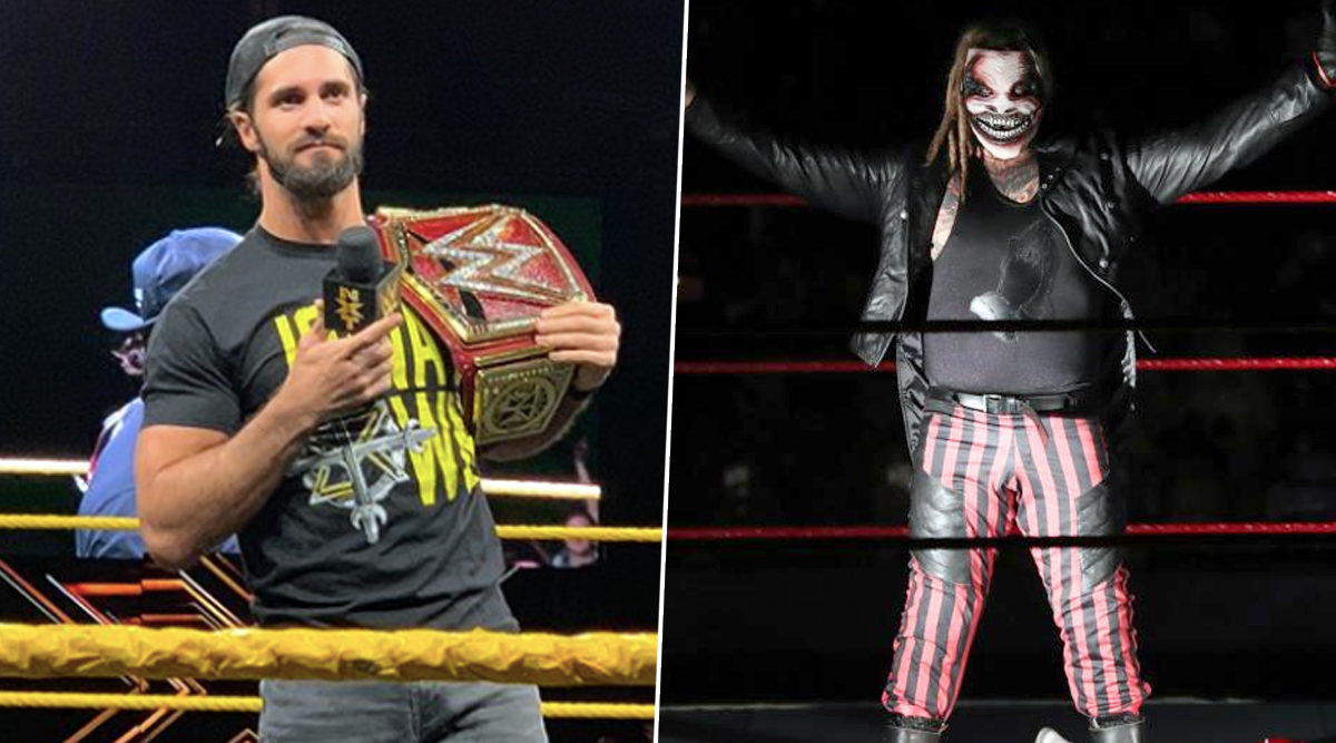 WWE Hell in a Cell 2019 Oct 6, 2019 Live Streaming, Preview & Match Card: Seth Rollins vs The Fiend For Universal Title, Becky Lynch vs Sasha Banks & Other Matches to Watch Out For