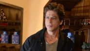 Shah Rukh Khan to Finally Star in Bigil Director Atlee's Action Movie?
