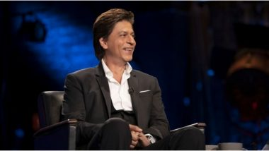 Shah Rukh Khan on 8th Anniversary of Ra One: 'We Have Come a Long Way Baby'
