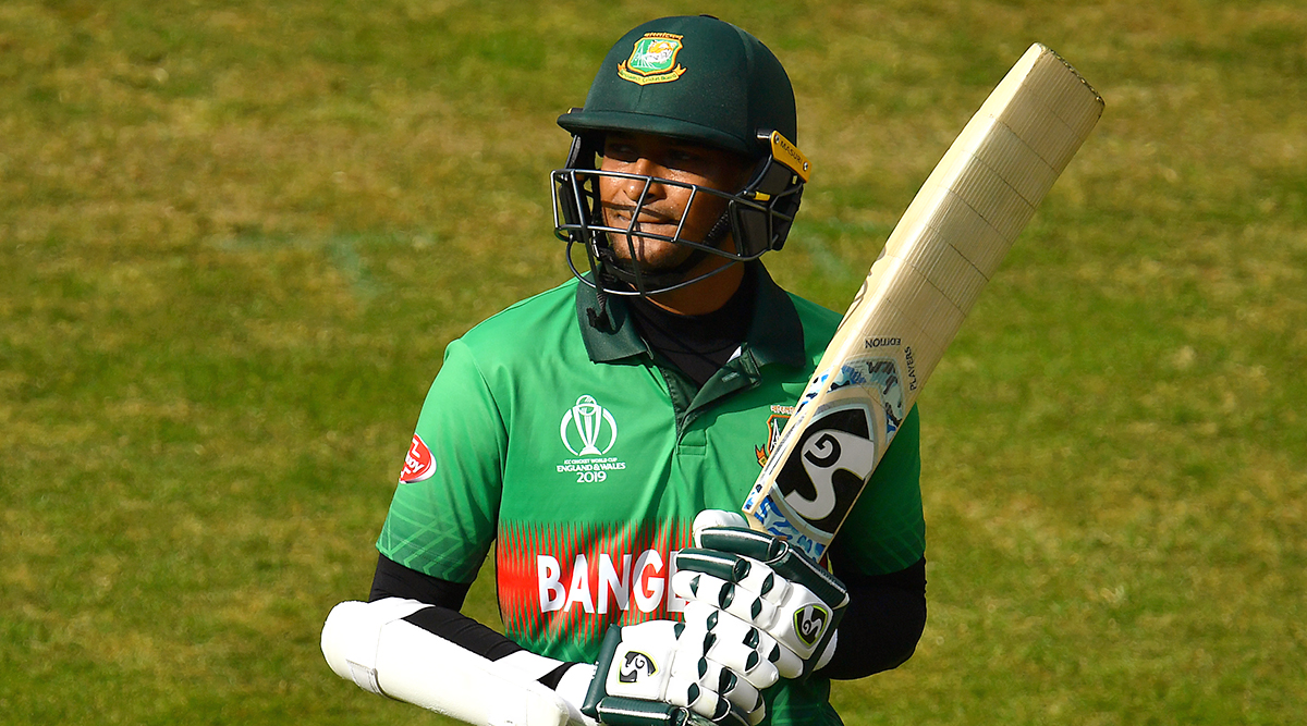 Shakib Al Hasan Banned From International Cricket For 2 Years After Accepting Charges Under ICC Anti-Corruption Code, Unhappy Bangladeshi Cricket Fans Take To Twitter to Vent Anger!