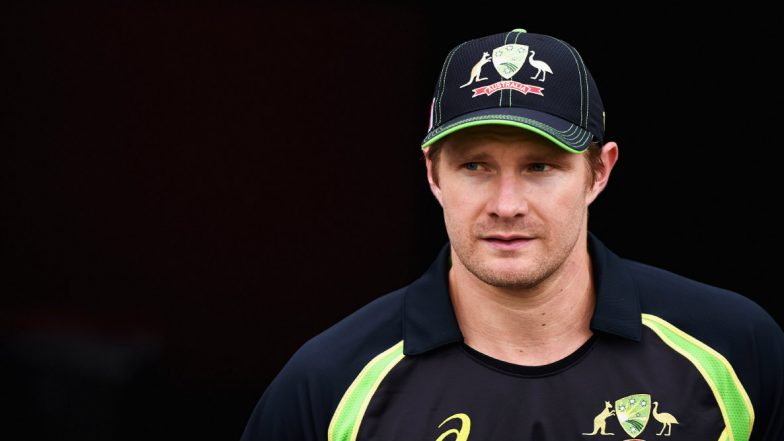 Shane Watson's Instagram Account Hacked, Objectionable Pics and Videos Posted on Former Australian Cricketer's Verified Profile