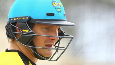 Shane Watson Twitter Account Gets Hacked, Display Picture Removed, Microblogging Site Posted Unusual Stuff
