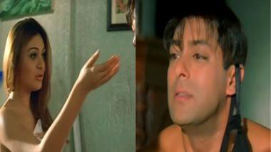 Bigg Boss 13 Wild Card Contestant Shefali Jariwala Asks Salman Khan To Return Her Bra In This Funny Scene From Mujhse Shaadi Karogi - Watch Video