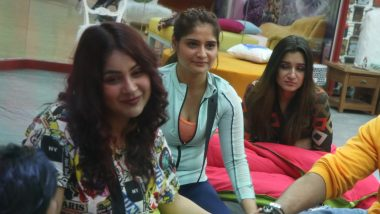 Bigg Boss 13: Shehnaaz Gill, Arti Singh And Shefali Bagga's Team Wins The BB Bank Task