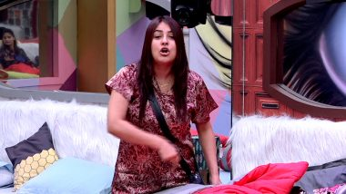 Bigg Boss 13: Shehnaaz Gill Faints While Doing The Task - Is It For Real Or Was This Her Tactic To Win?