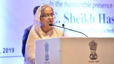Shakib Al Hasan Made a Mistake, Bangladesh Cricket Board Will Stand by Him, Says PM Sheikh Hasina