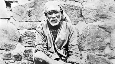Shirdi Sai Baba Punyatithi 2019 Date and Full Schedule: Here's List of Events and Ceremonies Held on Saibaba's 101st Death Anniversary