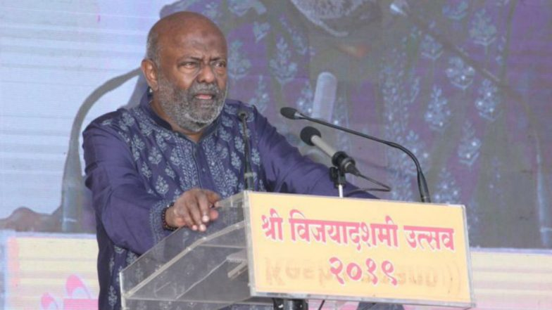 'My Daughter Did Something You Won't Like': Chief Guest Shiv Nadar Narrates Shocking Incident at RSS Headquarters