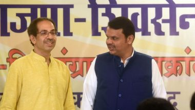 Maharashtra Government Formation: BJP, Shiv Sena in Race to Increase Bargaining Power by Winning Over Independents, Small Parties