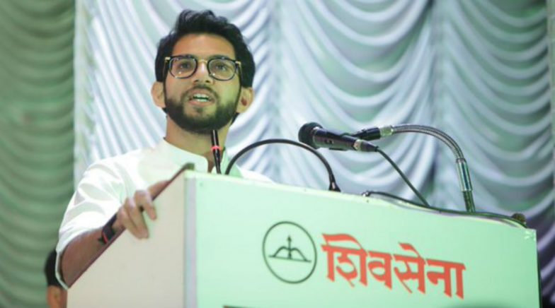 BMC Asked To Explore Possibility of Global Procurement of COVID-19 Vaccines: Aaditya Thackeray