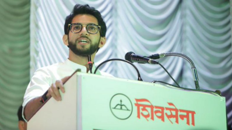 'BMC Asked To Explore Possibility of Global Procurement of COVID-19 Vaccines', Says Maharashtra Minister Aaditya Thackeray