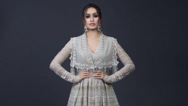 Shraddha Kapoor Bats for a Cracker-Free Diwali (View Post)