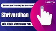 Shrivardhan Vidhan Sabha Constituency in Maharashtra: Sitting MLA, Candidates For Assembly Elections 2019, Results And Winners