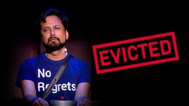Bigg Boss 13 Surprise Eviction: Siddhartha Dey Bids Goodbye to Salman Khan's Reality Show