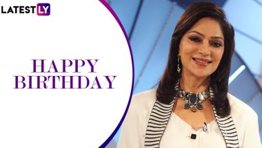 Simi Garewal Birthday Special: From Mera Naam Joker to Karz, Check Out the Bollywood Actress' Most Iconic Roles