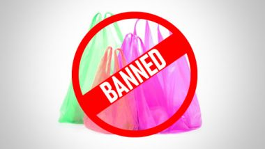 Plastic Ban to Be Strictly Implemented in Kerala From 1st January