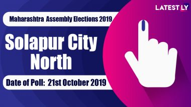 Solapur City North Vidhan Sabha Constituency in Maharashtra: Sitting MLA, Candidates for Assembly Elections 2019, Results and Winners