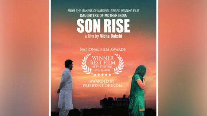 National Award-Winning Film 'Son Rise' Screened in Delhi to Mark International Day of Girl Child 2019