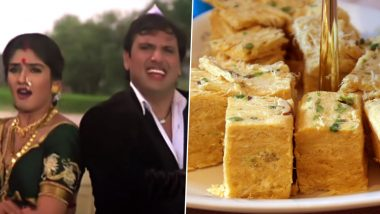 This Sonpapdi Song From Aunty No 1 Will Drive Away Your Blues of Getting Soan Papdi During Diwali 2019