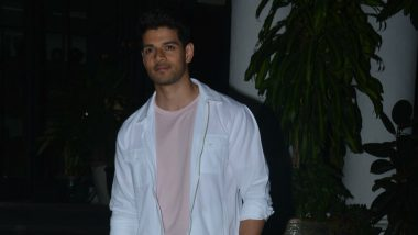 Sooraj Pancholi Says 'Not Even 5% of What Media Wrote About Me is True'