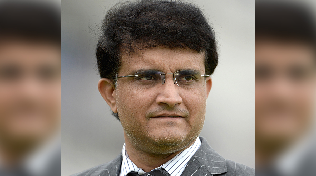 Sourav Ganguly Insists He Is Here to Help Virat Kohli and Make India the Best Team in the World