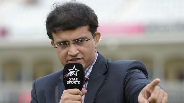Sourav Ganguly As BCCI President: India's Famed Captain to Face New Challenge