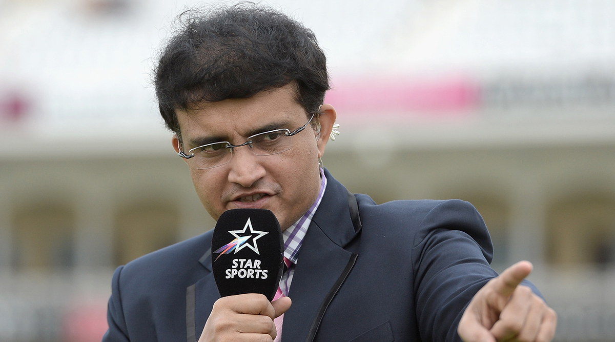 Pink Ball Visibility Easier than Red Ball, Says BCCI President Sourav Ganguly on India vs Bangladesh Day-Night Test