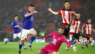 Southampton FC Donate Wages to Charity After 0–9 Home Defeat Against Leicester City in Premier League 2019–20