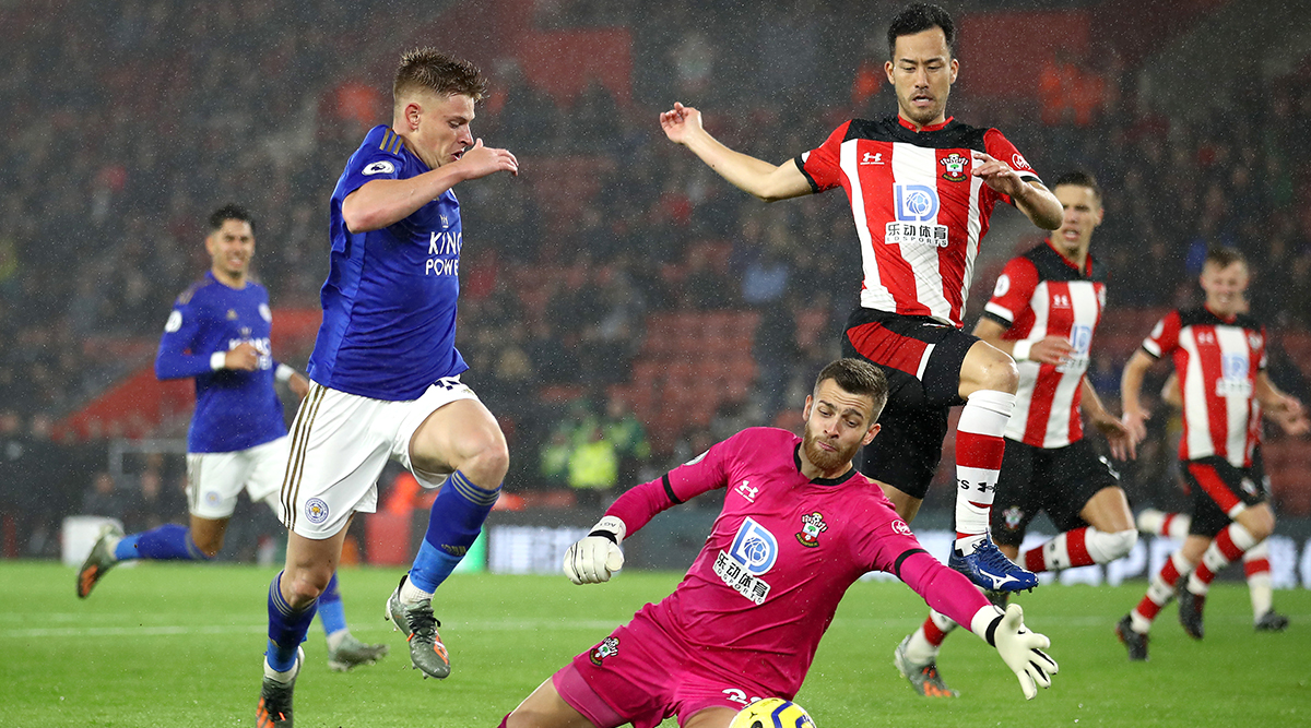 Southampton Fc Donate Wages To Charity After 0 9 Home Defeat Against Leicester City In Premier League 2019 20 Latestly