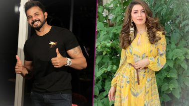 Hansika Motwani and Former Cricketer Sreesanth's Horror Comedy to Release in Summer 2020?