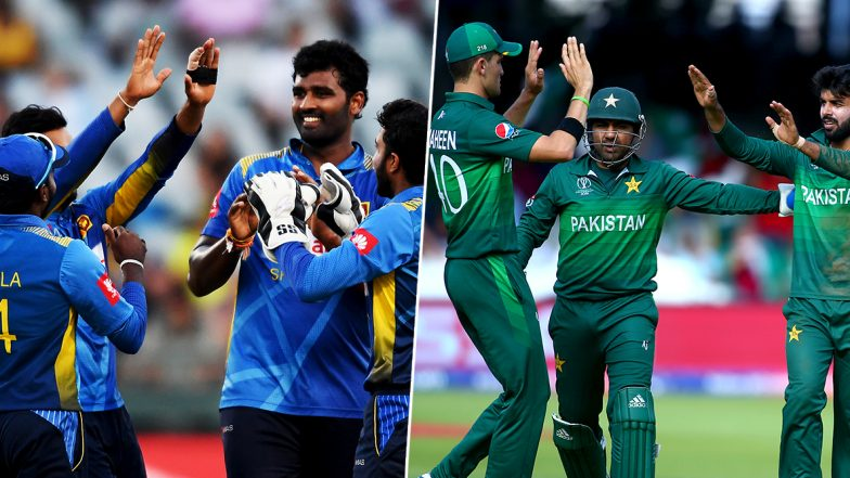Pakistan vs Sri Lanka Dream11 Team Prediction: Tips to Pick Best Playing XI With All-Rounders, Batsmen, Bowlers & Wicket-Keepers For PAK vs SL 3rd T20I Match 2019