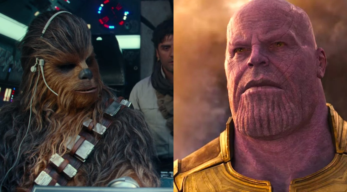 Star Wars: The Rise of Skywalker's Pre-Ticket Sales Surpasses Avengers: Endgame's! Read More Details