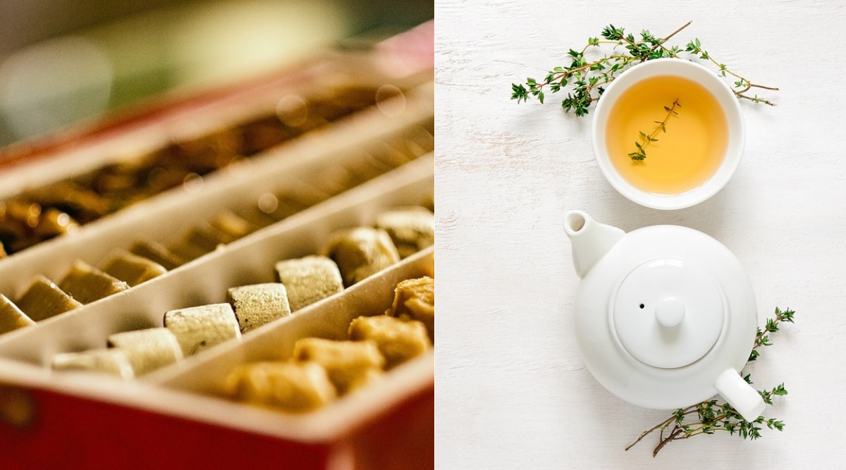 Are You Bingeing on Diwali Goodies? Follow These Steps to Detoxify Yourself Post Festival