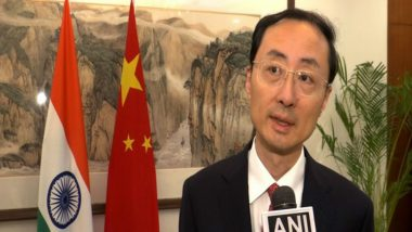 India-China Relations Have Far-Reaching Strategic Significance, Says Chinese Envoy Sun Weidong