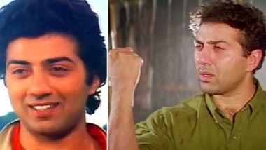 Sunny Deol Birthday Special: 5 Movies Of The Actor You Must Binge-Watch Today