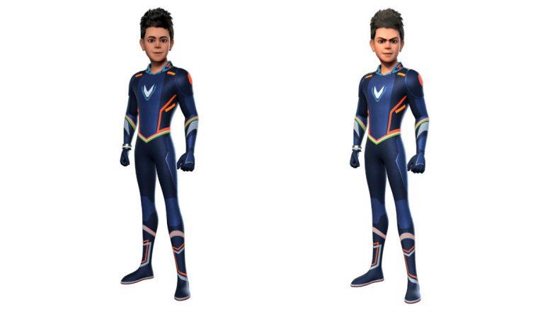 Super V, Virat Kohli's Animated Superhero Avatar Will Have TV Premiere on Indian Cricketer's 31st Birthday
