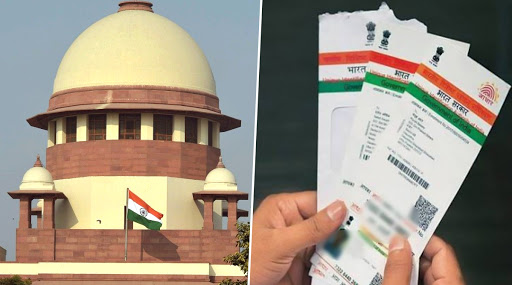 Supreme Court Gives Centre 3 Months For Formulating Guidelines to Regulate Social Media, Takes Aadhaar-Facebook Linking Cases Under Its Purview