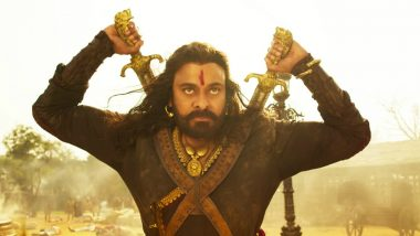 Sye Raa Narasimha Reddy Full Movie in HD Leaked on TamilRockers for Free Download and Watch Online in Hindi: Chiranjeevi-Nayanthara's Film Hit by Piracy After Rave Reviews